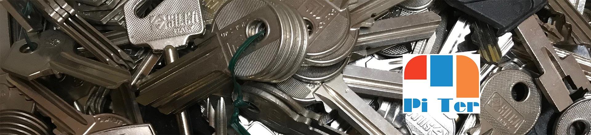 Serrurerie fermetures métallerie Pi-Ter Marseille